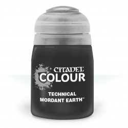 Technical - Mordant Earth - 24ml