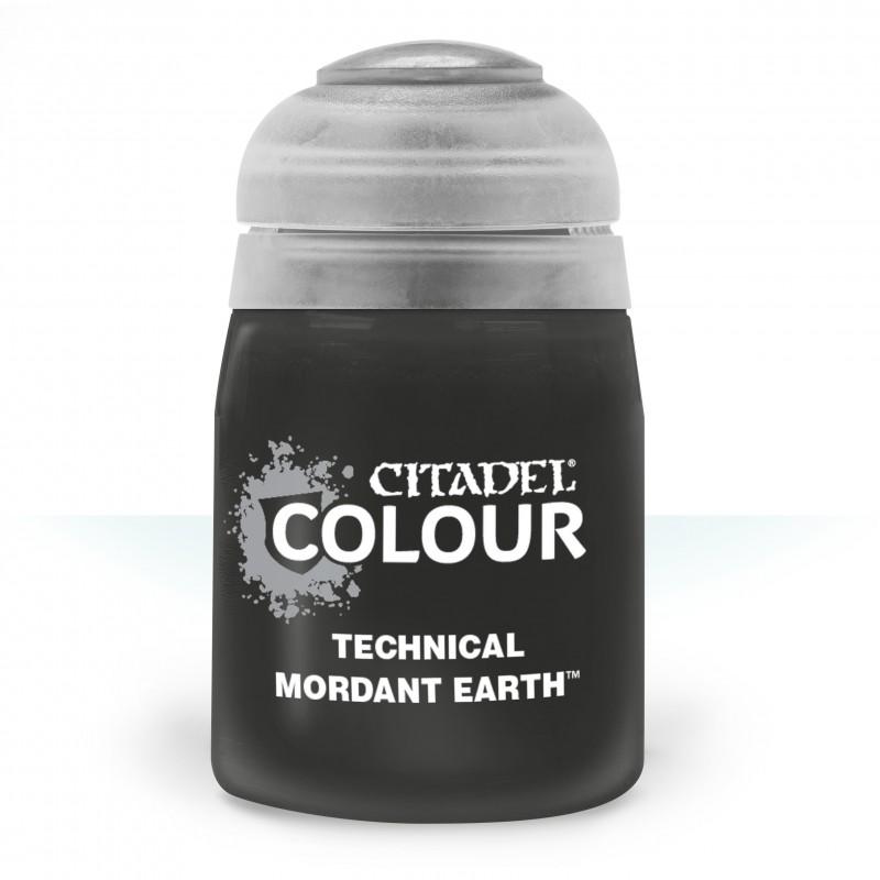 Technical - Mordant Earth - 24ml