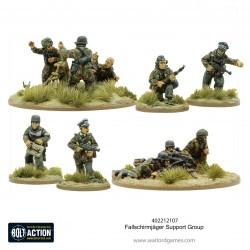 Fallschirmjäger support group