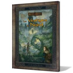 L'Anneau Unique: Les Vestiges du Nord (Scénarios)