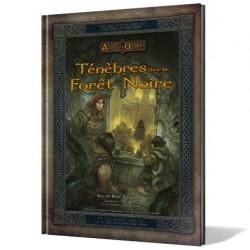 L'Anneau Unique: Ténèbres sur la Forêt Noire (Supplément)