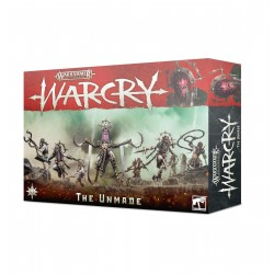 Warcry: Unmade