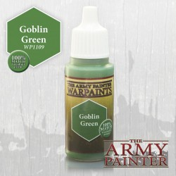 Warpaints Goblin Green
