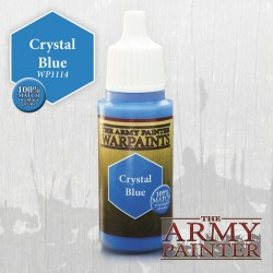 Warpaints Crystal Blue