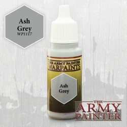 Warpaints Ash Grey