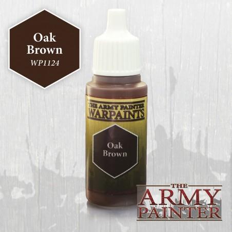Warpaints Oak Brown