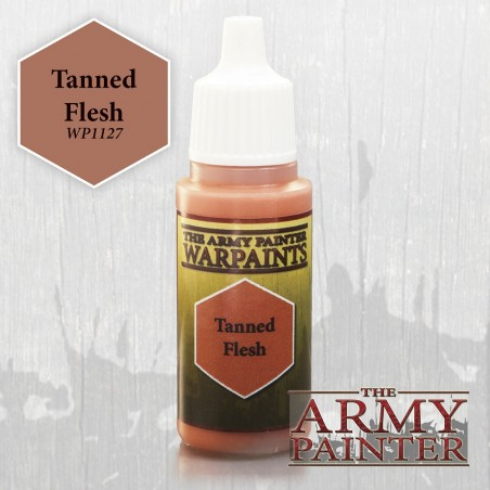Warpaints Tanned Flesh