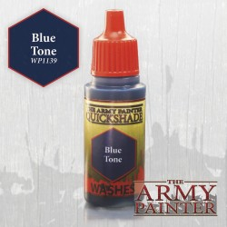 Warpaints Blue Tone Ink