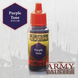 Warpaints Purple Tone Ink