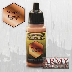 Warpaints Weapon Bronze