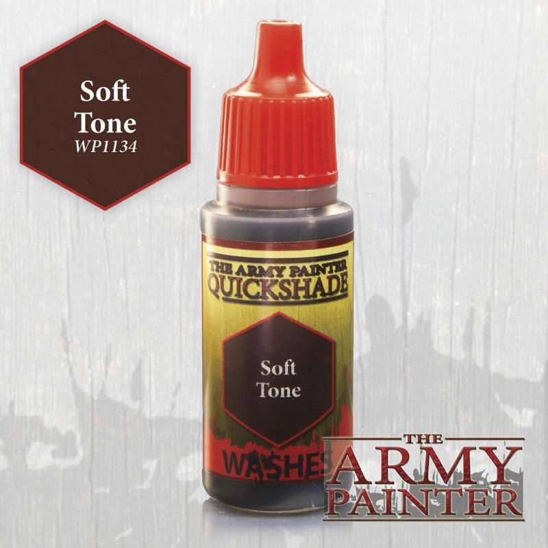 Warpaints Soft Tone Ink