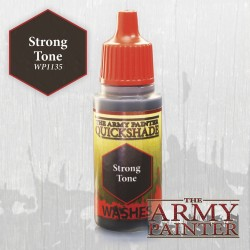 Warpaints Strong Tone Ink