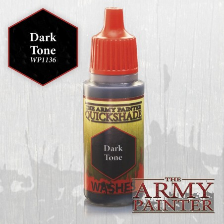 Warpaints Dark Tone Ink