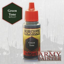 Warpaints Green Tone Ink