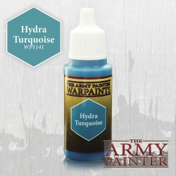 Warpaints Hydra Turquoise