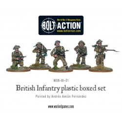 British Infantry (25)