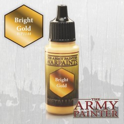 Warpaints Bright Gold