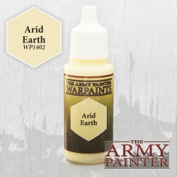 Warpaints Arid Earth