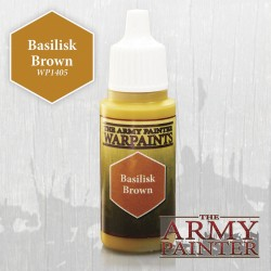Warpaints Basilisk Brown