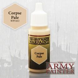 Warpaints Corpse Pale