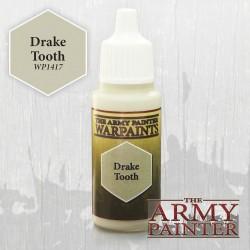Warpaints Drake Tooth