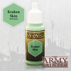 Warpaints Kraken Skin