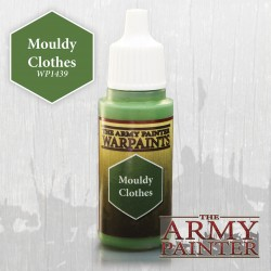 Warpaints Mouldy Clothes