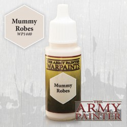 Warpaints Mummy Robes