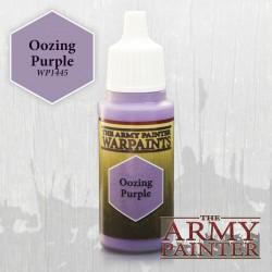 Warpaints Oozing Purple