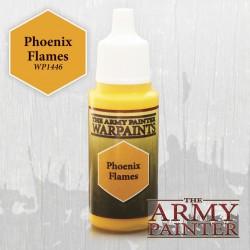 Warpaints Phoenix Flames