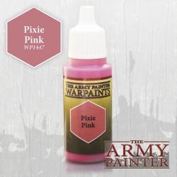Warpaints Pixie Pink