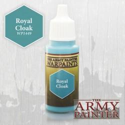 Warpaints Royal Cloak