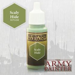 Warpaints Scaly Hide