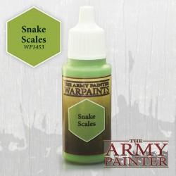 Warpaints Snake Scales