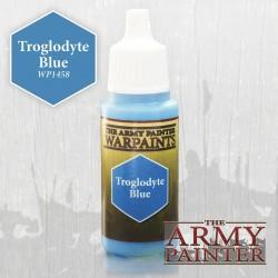 Warpaints Troglodyte Blue