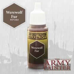 Warpaints Werewolf Fur