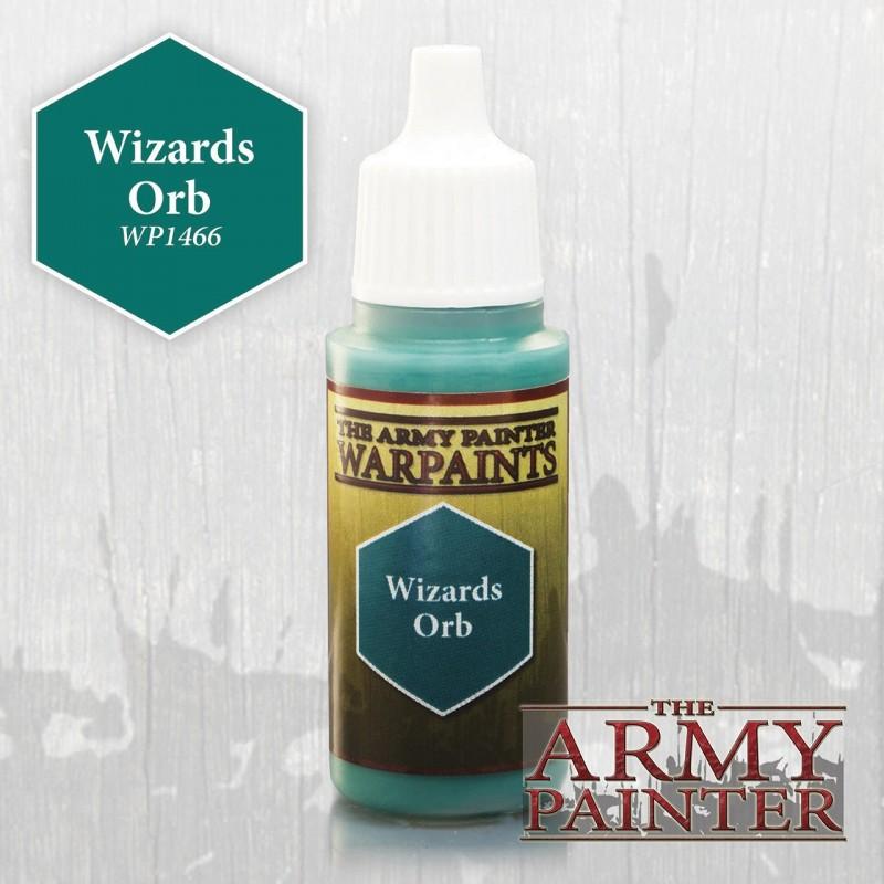 Warpaints Wizards Orb