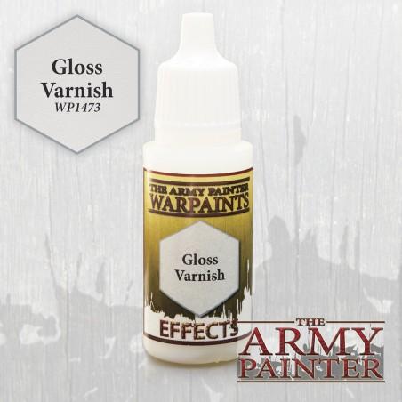 Warpaints Gloss Varnish