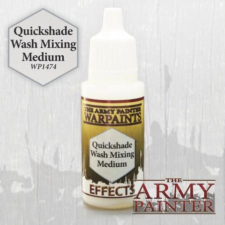 Warpaints Quickshade Wash Mixing Medium
