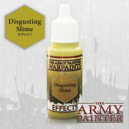 Warpaints Disgusting Slime