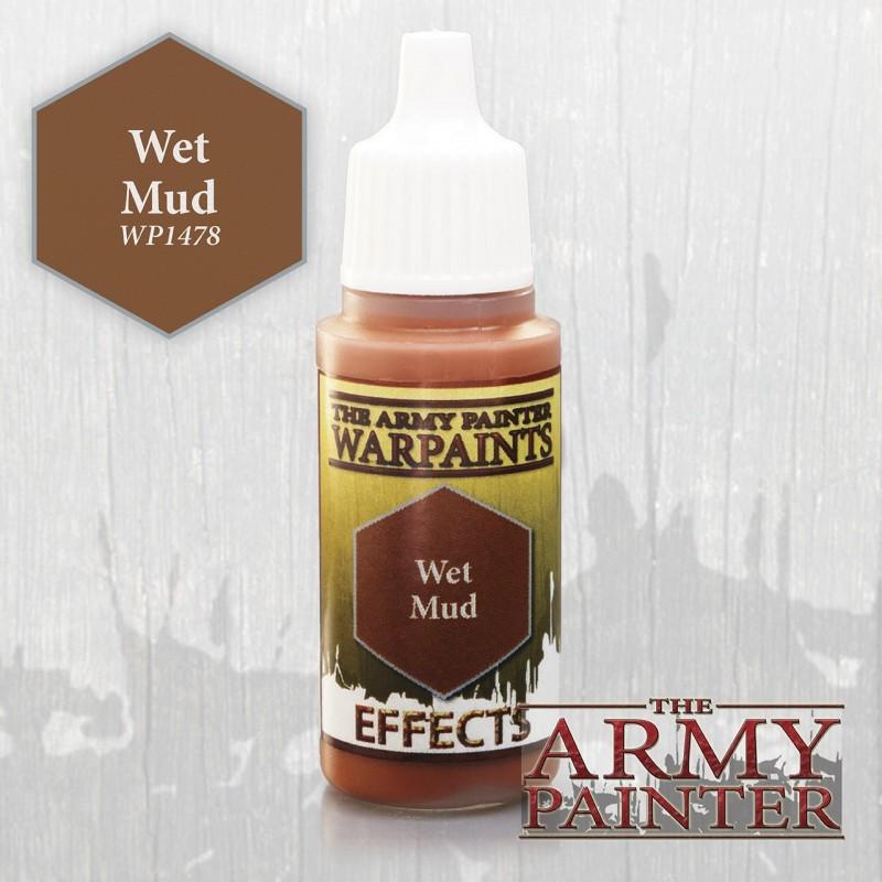Warpaints Wet Mud