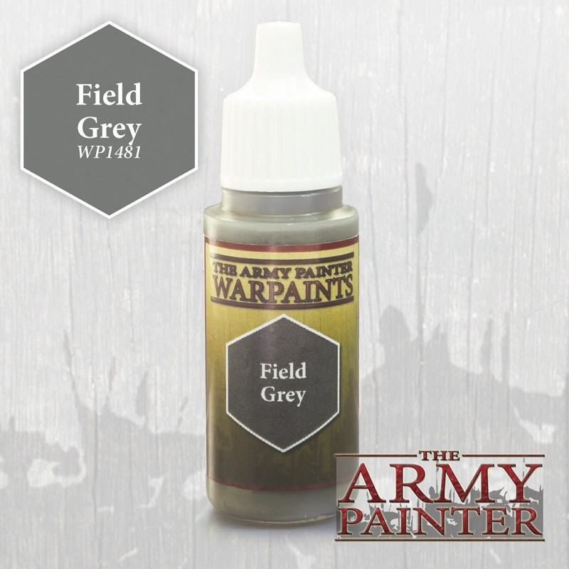 Warpaints Field Grey