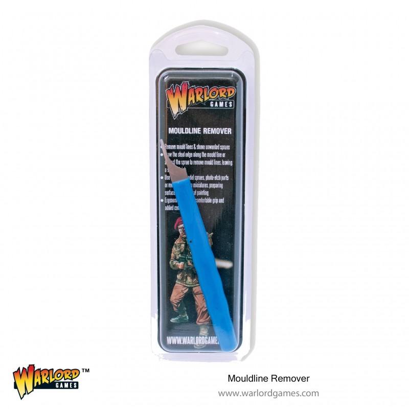 Grattoir à ligne de moulure - Mouldline Remover
