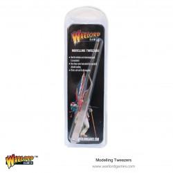 Pinces - Modelling Tweezers