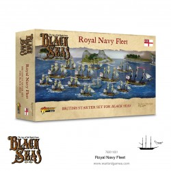 Royal Nay Fleet (1770 - 1830)