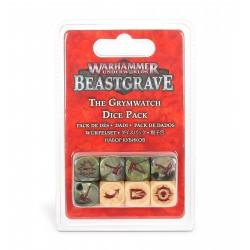 Warhammer Underworlds: Beastgrave – Dés du Sombreguet