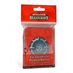 Warhammer Underworlds: Beastgrave – Étuis Premium du Sombreguet