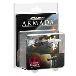 • SW Armada : Frégate Nébulon-B
