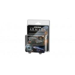 • SW Armada : Transports d'Assaut Impériaux