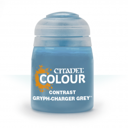 Contrast - Gryph-Charger...